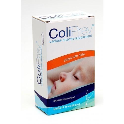 ColiPrev Supplement