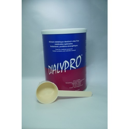 DIALYPRO Can of 360g (Food For Special Medical Purpose - Dialysis Person)