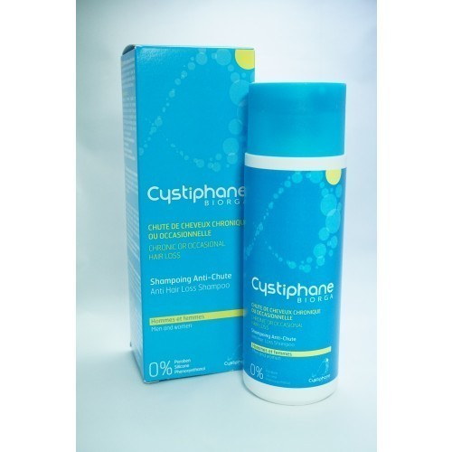 Cystiphane Anti-Hair Loss Shampoo