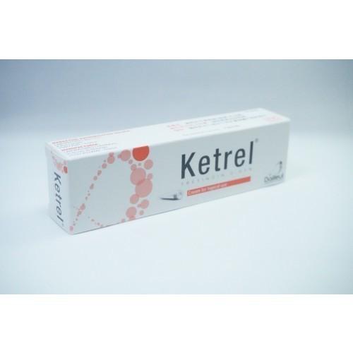 KETREL Cream 0.05%