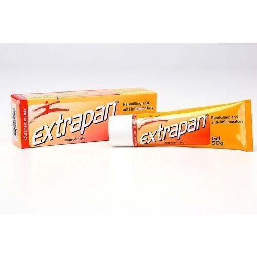 EXTRAPAN GEL 5% W/W