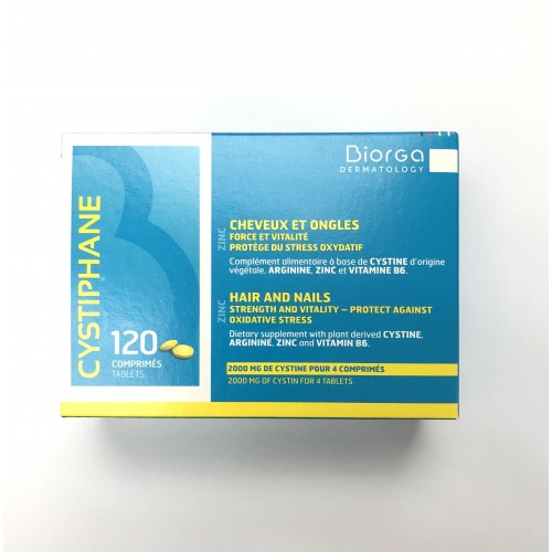 Cystiphane Tablets