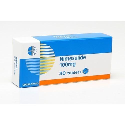 NIMM Tablet 100mg